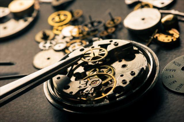 機械式時計だからこその選び方のポイントとは?